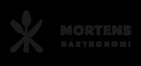 Mortens Gastronomi Logo