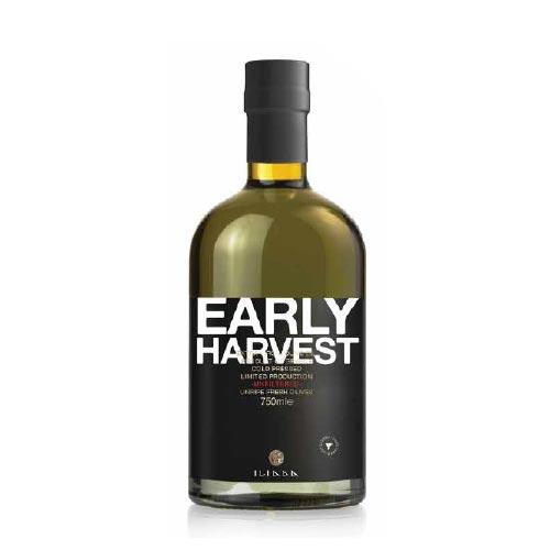 Iliada, Olivenolie Early Harvest EXVO